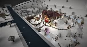 7 On Twitter Santa S Toy Factory 1m Here Have Santa S Bedroom And Many Elves S Bedroom Bedrooms Is Very Simple But Cozy Toy Factory Hiding In Underground Ues Fences Do The Walls