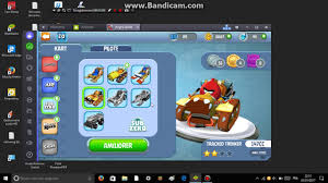 Angry Birds GO! sur PC (Gameplay) (BlueStacks) - YouTube