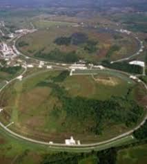 Un acelerador de partículas revela una nueva partícula parecida al ...