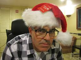 Adam Carolla says he doesn't really hate the holidays, despite the ...