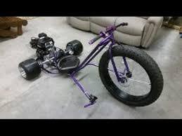 motorized drift trike build ver 2 0