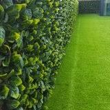 Expandable Faux Ivy Fence Wayfair Ca