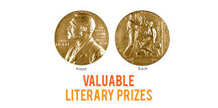 Top 4 Most Valuable Literary Prizes   Hoult-Hellewell