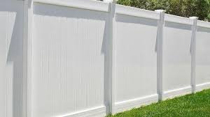 Plymouth Township Bans Privacy Fences May Change Rules