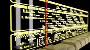 Risultato immagini per frequenza radio
