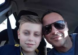 Elia, il bambino di 11 anni morto per influenza. I genitori: