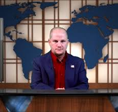 Josh Bernstein (talk show host) - Wikipedia
