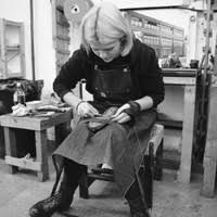 Adele Williamson - Bespoke Shoemaker Apprentice - Tricker's - English  Shoemakers   LinkedIn
