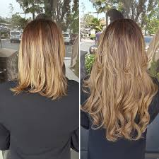 san go s premier hair extension