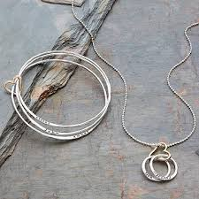 meaningful jewelry for mom unmon goods