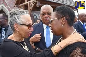 PHOTOS: Funeral Service for Ambassador Elinor Felix - Jamaica ...