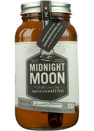 junior johnson midnight moon apple pie