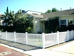front house fence design oloo info