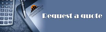 request-a-quote-banner - Creative Design Contractors Ltd.