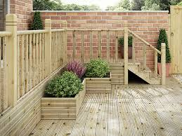 Decking Decking Boards Decking Kits Garden Decking Wickes
