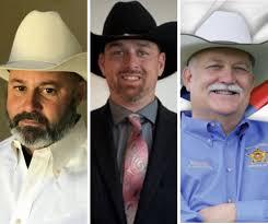 Troy Guidry, R. Glenn Smith, Dan Porter run for Waller County sheriff in  2020 Republican primaries - ABC13 Houston