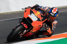 Dropping Bradley Smith for 2018 would have been unfair - KTM boss ...