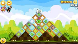 Tony Angry Birds Seasons