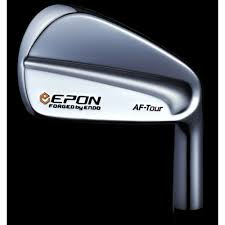 EPON AF-Tour Iron Review – Fairwaygolfusa.com | FAIRWAY GOLF BLOG