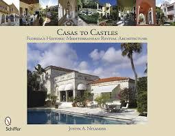 mediterranean architecture books