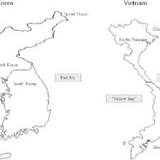 Pdf Pressure And Protection Cold War Geopolitics And Nation Building In South Korea South Vietnam Philippines And Thailand