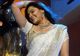 Aarthi Agarwal Latest Hot Photos in White Saree from Bramha lokam ...