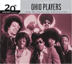 Ohio Players - The Best of the Ohio Players: 20th Century Masters - The  Millennium Collection (Eco-Friendly Packaging) - Amazon.com Music