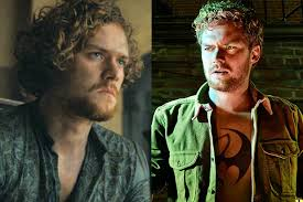 Finn Jones Pitches His 'Defenders' and 'Game of Thrones ...