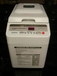 bread maker hb b102 use and care manual