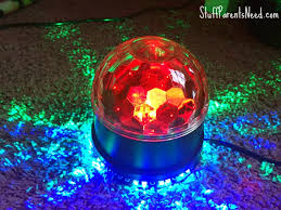 Kids Disco Ball Have You Seen These