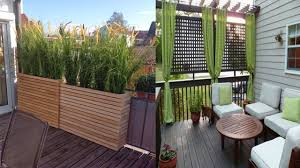 Design Collection Marvelous Apartment Balcony Privacy Ideas 49 New Inspiration