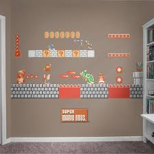 Nes Super Mario Bros Bowser S Castle Room Theme