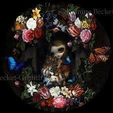 strangeling the art of jasmine becket