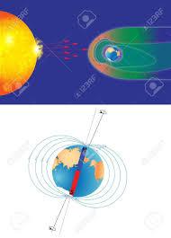Resultado de imagen de El viento de partículas cargadas de las estrellas