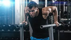 the best bicep and tricep workouts for