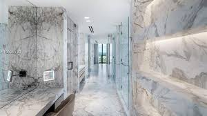 million dollar master bathroom
