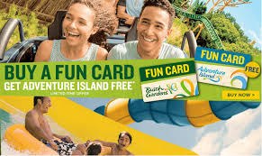 card are back at busch gardens tampa