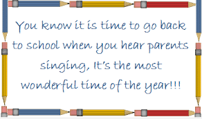 entertaining back to school quotes for students moms and