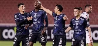 El Telégrafo - Noticias del Ecuador y del mundo - Club Independiente del Valle confirma 4 casos de covid-19 en su plantilla