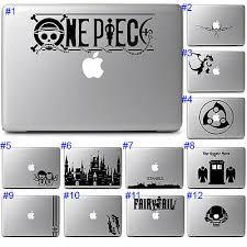 Cool Anime Graphics Sticker Laptop Vinyl Decal Apple Notebook Macbook Air Pro 9 70 Picclick