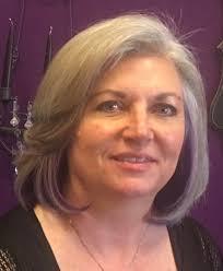 Jill Smith Headshot - Careers Through Culinary Arts Program