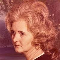 Mildred Smith Willoughby January 5 1942 November 26 2019, death ...