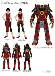 Ninjago Funny Pics - Nya's Costumes - Wattpad