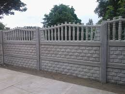 Fence Fencing Panels Gravel Boards Heavy Duty Concrete Post Garden Furniture Concrete Posts Garden Furniture Outdoor Gardens Design
