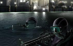 so 2 navy seals stock photos
