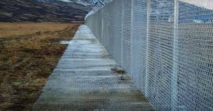 Facts Check This Are Not Smart Fencing By The Indian Government Ayupp News