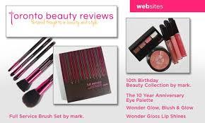 elaine at toronto beauty reviews raves