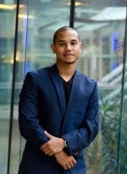 Aaron Wilson | UVA Darden School of Business