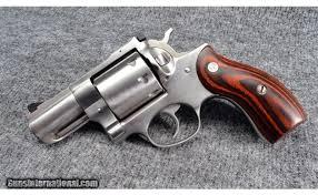 ruger redhawk 357 mag