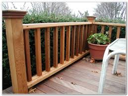 Patio Deck Railing Designs Decks Home Decorating Ideas Oppzjvq Sideways Unique Elements And Style Concrete Wood Design Plans Your Own Crismatec Com